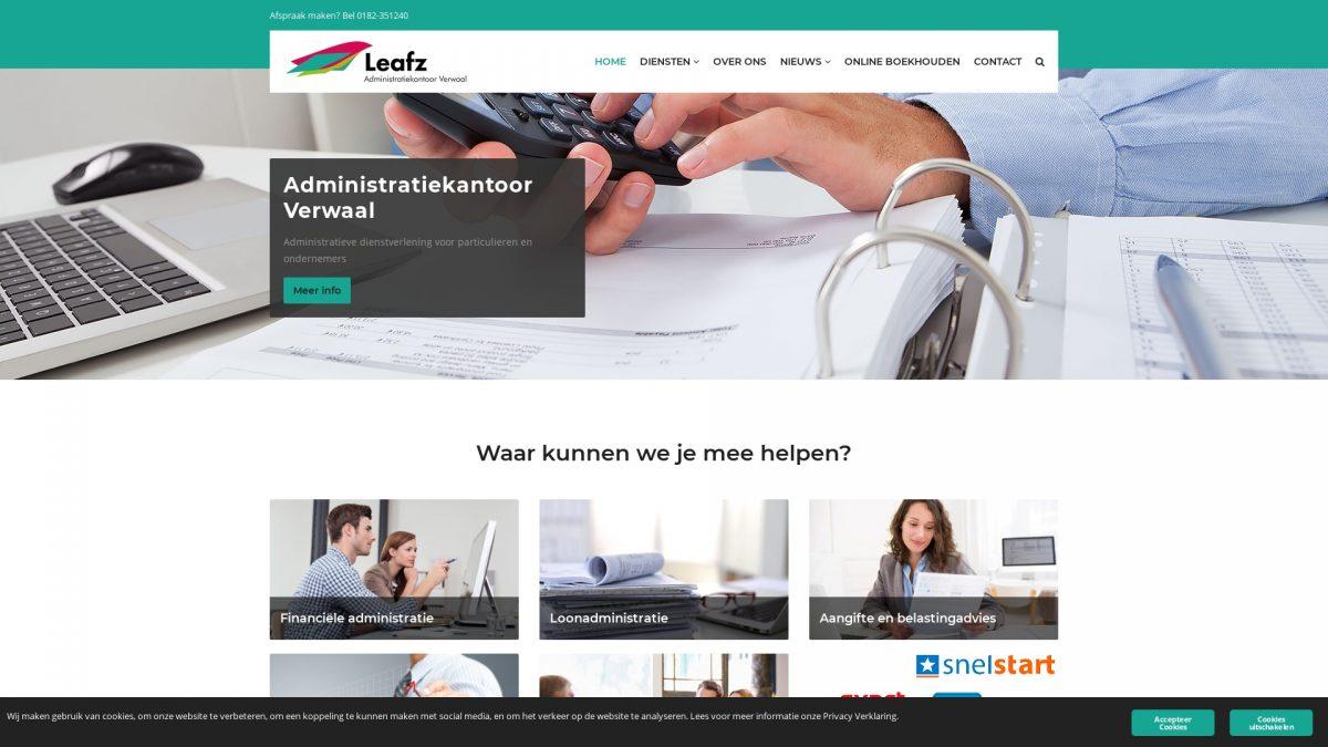 Portfolio E-Markers   Administratiekantoor Verwaal