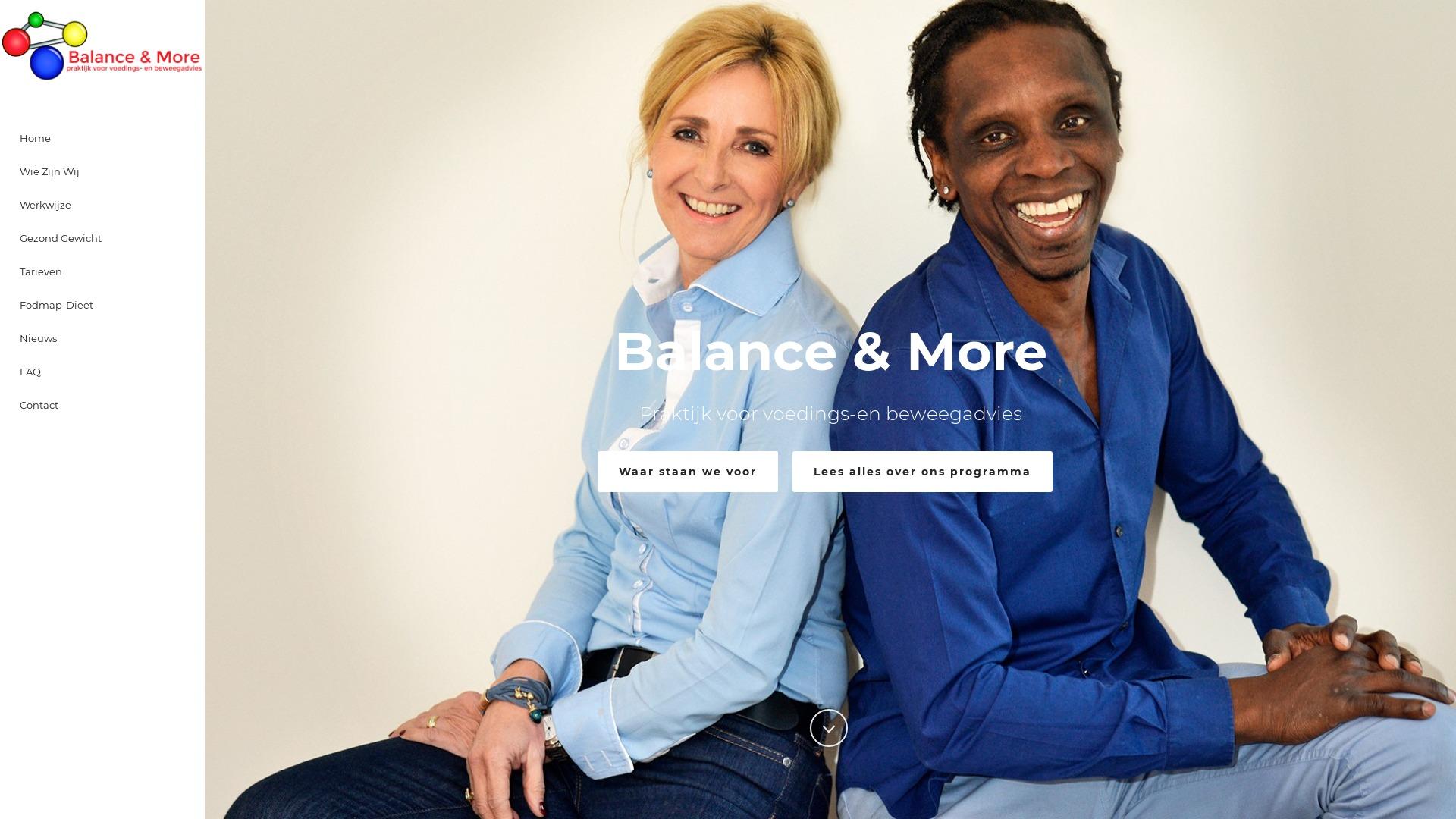 Portfolio E-Markers | Balance & More