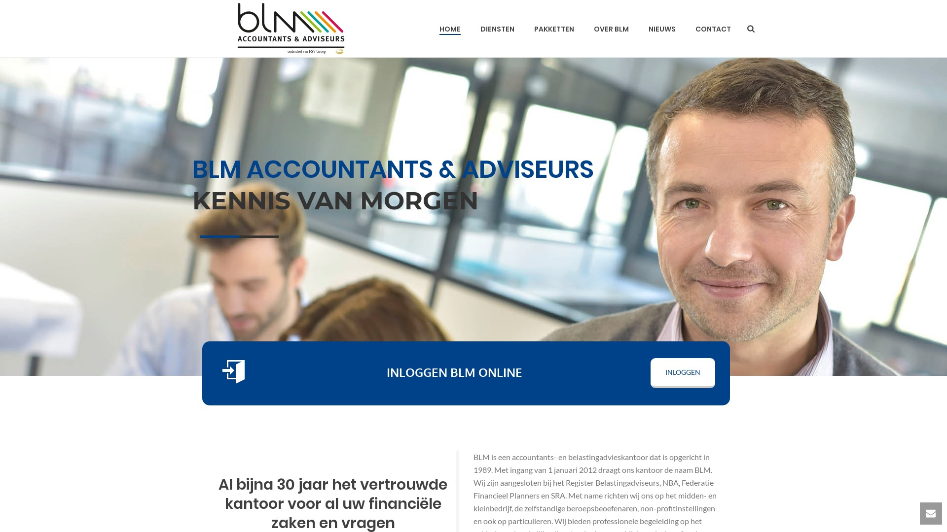 Portfolio E-Markers | BLM Accountants & Adviseurs