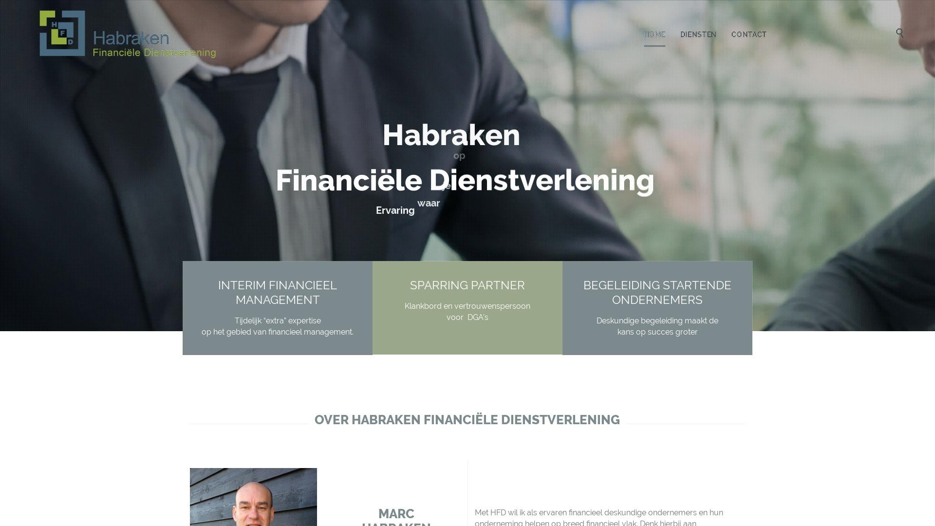 Portfolio E-Markers | Habraken FD