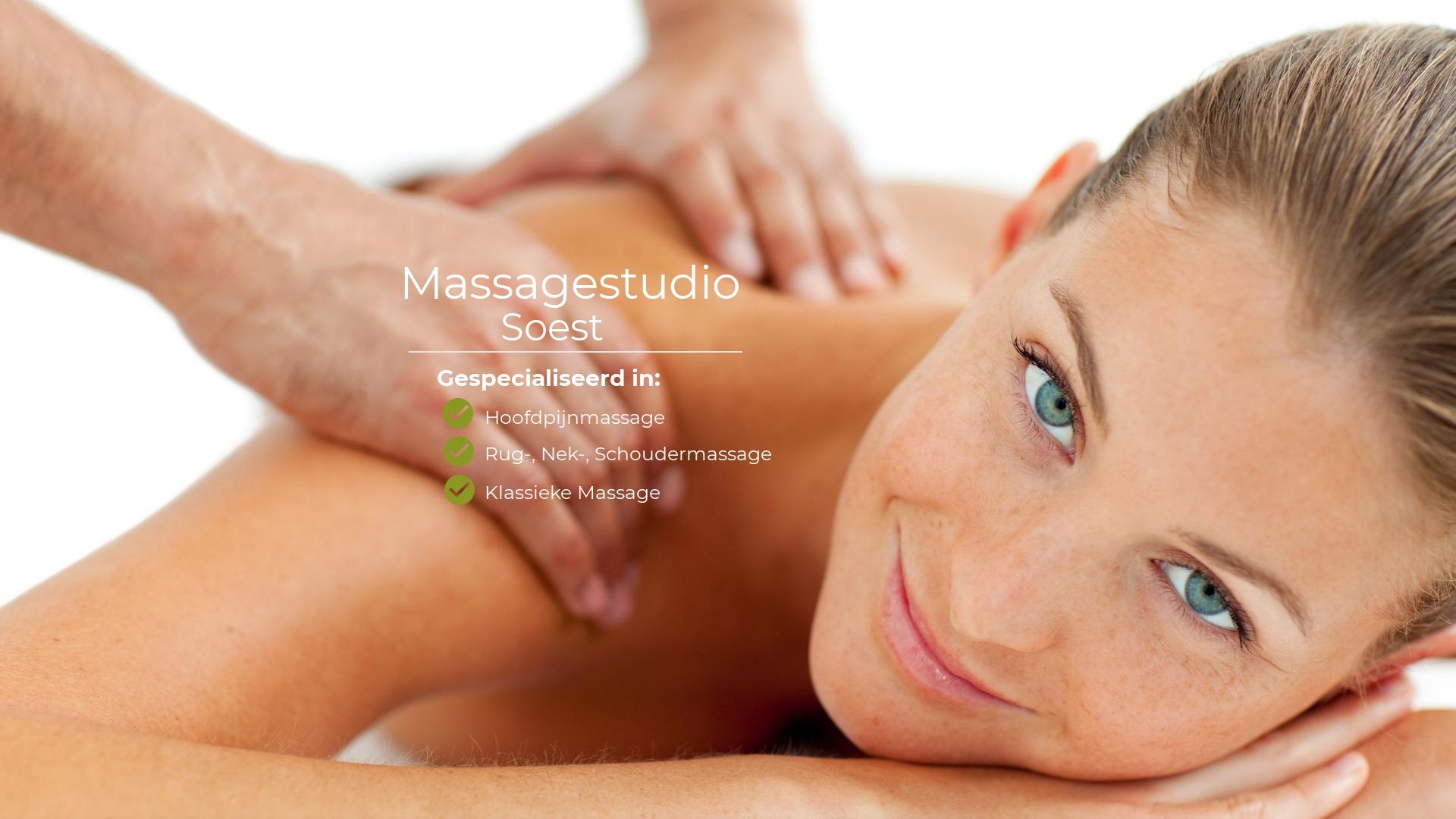 Portfolio E-Markers | Massagestudio Soest
