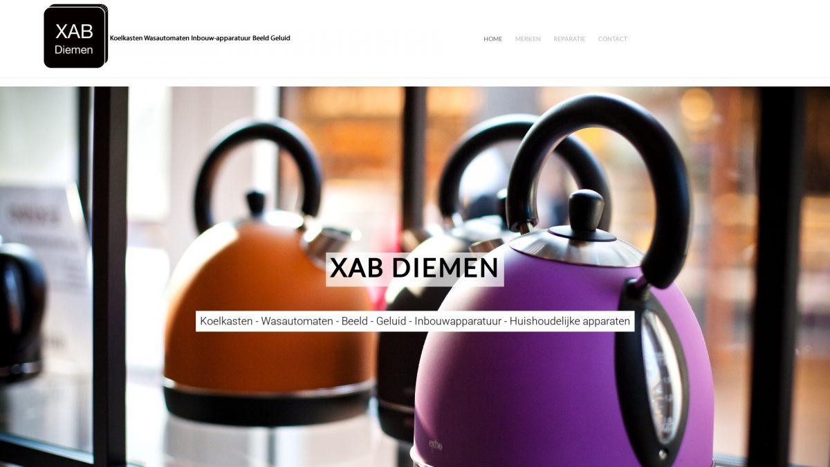 Portfolio E-Markers | XAB Diemen