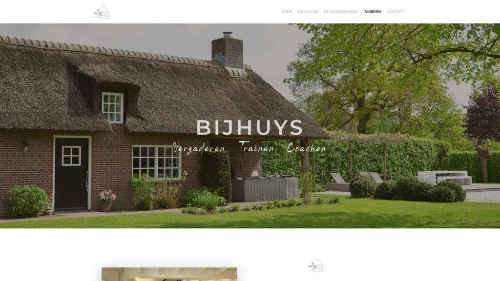 Portfolio E-Markers Bijhuys