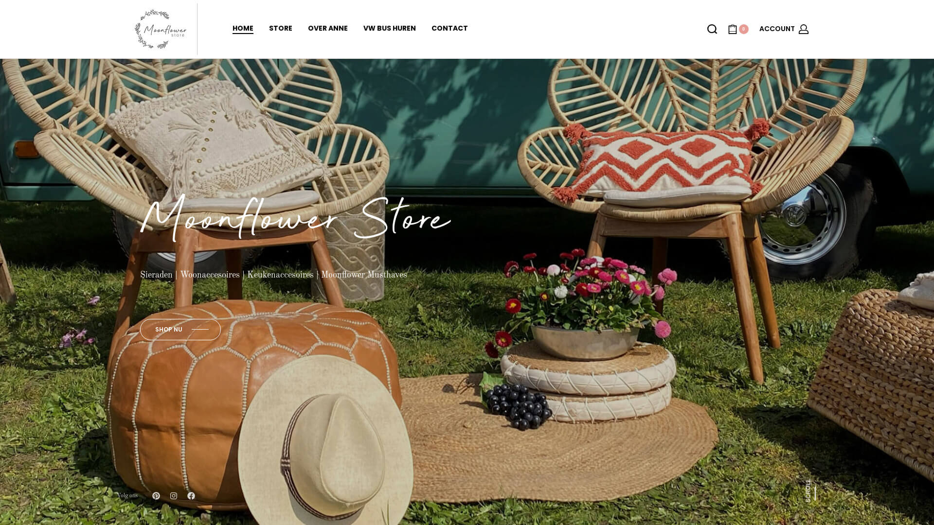 Portfolio E-Markers Moonflowerstore